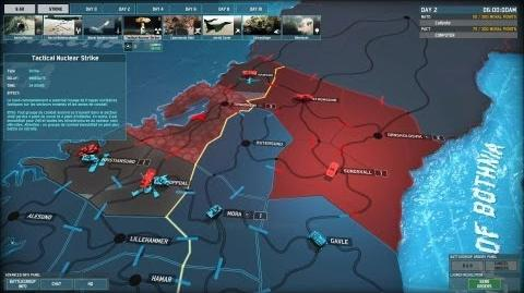 WARGAME AIRLAND BATTLE THE DYNAMIC CAMPAIGN