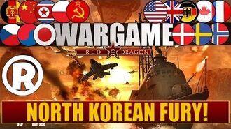 Wargame Red Dragon - Gameplay - Kangaroo Kiwi