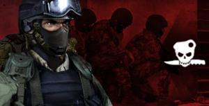 Delta Force Portrait