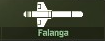WRD Icon Falanga