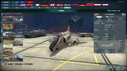 ALB F-4J Armory