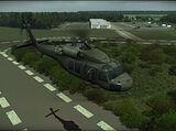 UH-60A Blackhawk