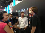 WRD Gamescom2013 1