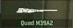 WRD Icon Quad M39A2