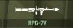WRD Icon RPG-7V