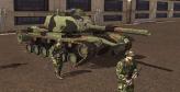 CMD M60A1