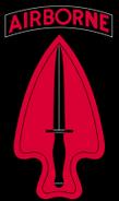 Delta Force Insignia