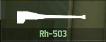 WRD Icon Rh-503