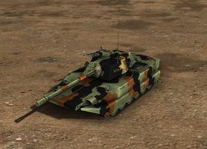 WRD Ingame ZTS-63-II