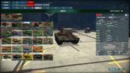 WAB Armory T-80