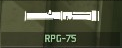 WRD Icon RPG-75