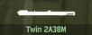 WRD Icon Twin 2A38M