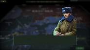 WRD Colonel Borodine