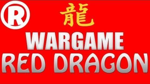 Wargame Red Dragon - ANZAC