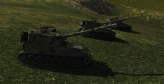 WRD M109A3GN (Norway)