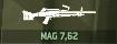 WRD Icon MAG 7.62mm