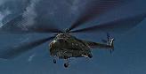 WRD Icon Mi-4T (CSSR)