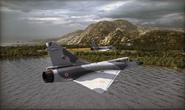 WAB Screenshot 1 Mirage 2000C RDI