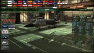 RD Tornado MFG Armory