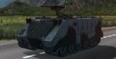 WRD M113A1 (Canada)