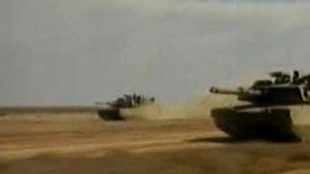 M1 M1A1 Abrams Tank Documentary