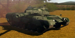 WEE Leopard1A3