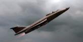 WRD CF-101B Voodo