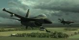 WRD Icon F-16A Fighting Falcon
