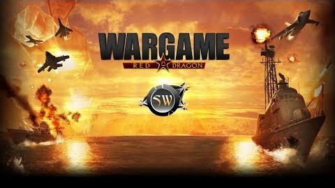Wargame Red Dragon - Images (dont exclusives)