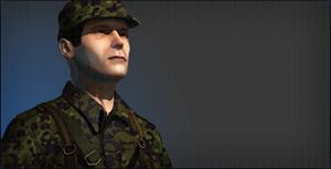 WAB Portrait Jaeger