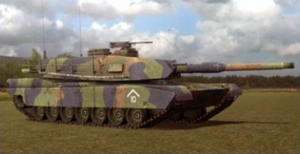 WEE M1A1Abrams