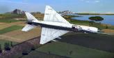 WRD Icon MiG-21Bis Lazur