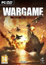 Portal:Wargame: Red Dragon