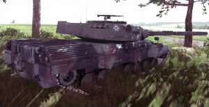 WEE Leopard1A5