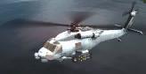 WRD Icon SH-60B SeaHawk
