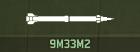 WRD Icon 9K33M2