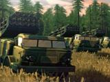 BM-27 Uragan