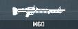 WAB Icon M60