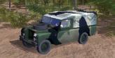 WRD Icon Rover CP