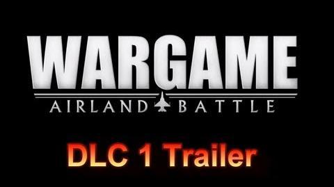 Wargame - Airland Battle DLC 1 Trailer