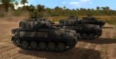 WRD Icon Scorpion Light Tank (ANZAC)