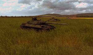 AMX-32 screenshot