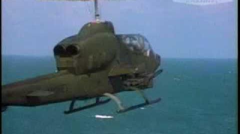 World's Deadliest Aircraft - AH1 Cobra Part 1