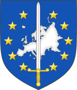 CoatofArms Eurocorps