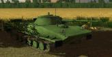 WRD PT-76B Desant lr