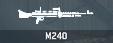 WAB Icon M240