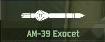 WRD Icon AM-39 Exocet