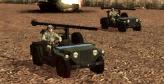 WRD M38A1 106mm