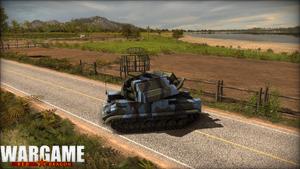 WRD Screenshot Fla-Kom Tor