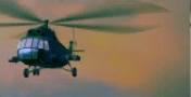 THS Mi-8TV Image